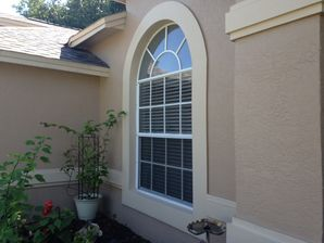 Residential Window Tinting in Brooksville, FL (1)