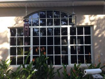 Home Window Tint Zephyrhills Sliding Gl Door