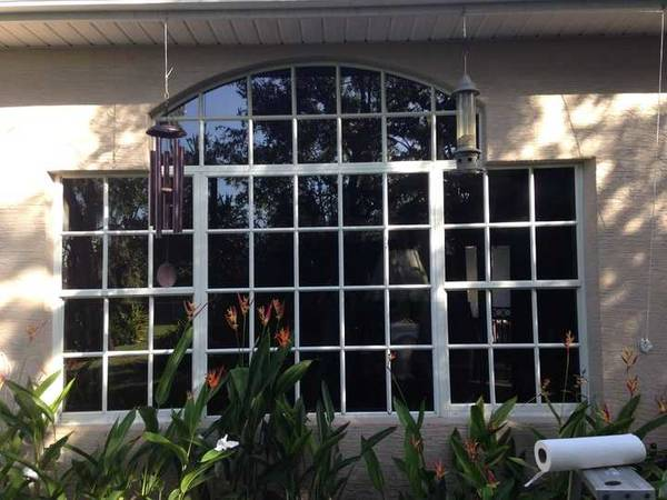 Residential Window Tinting in Land O Lakes, FL (1)