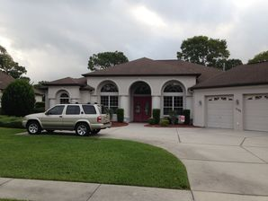 Residential Window Tinting in New Port Richey, FL (1)