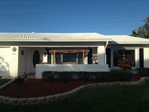 Home Window Tinting in Land O Lakes, FL (1)