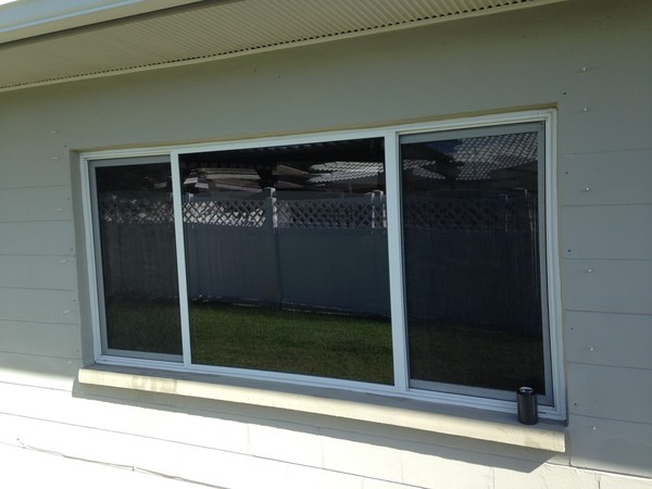 Patio Door Window Film in Seminole, FL (1)