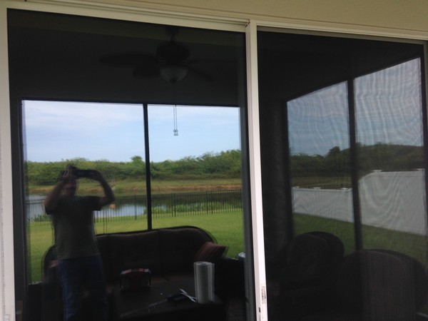 Patio Doors in Land O Lakes, FL (1)