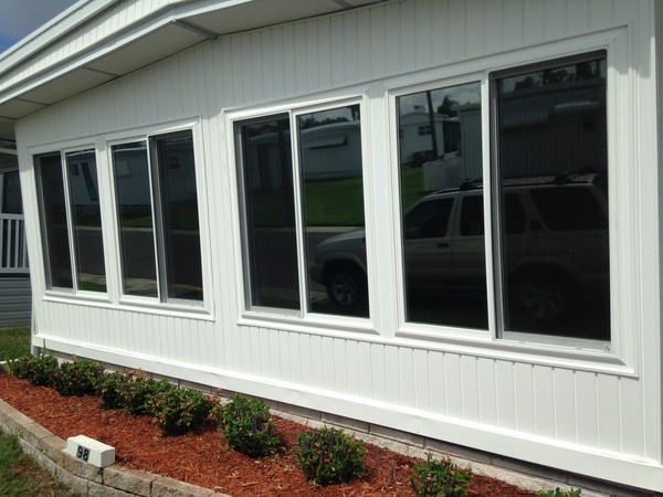 Home Window Tinting in St. Petersburg, FL (1)