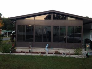 Stainless Steel 20 Solar Control Film  in Tampa, FL (2)