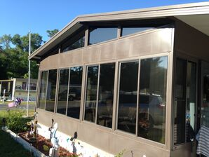 Stainless Steel 20 Solar Control Film  in Tampa, FL (1)
