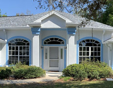 Home Window Tinting in Crystal River, FL (1)
