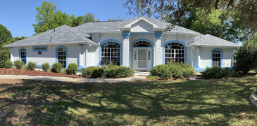 Home Window Tinting in Crystal River, FL (2)